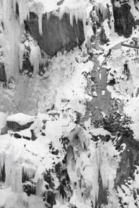 Ice Park (B) - 2007 by Noriko Furunishi