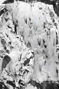 Ice Park (D) 2007 - by Noriko Furunishi