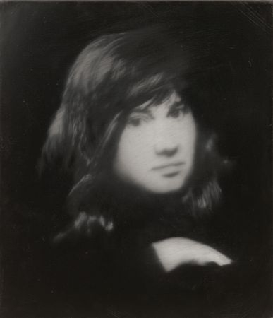 Youth Portrait by Gerhard Richter