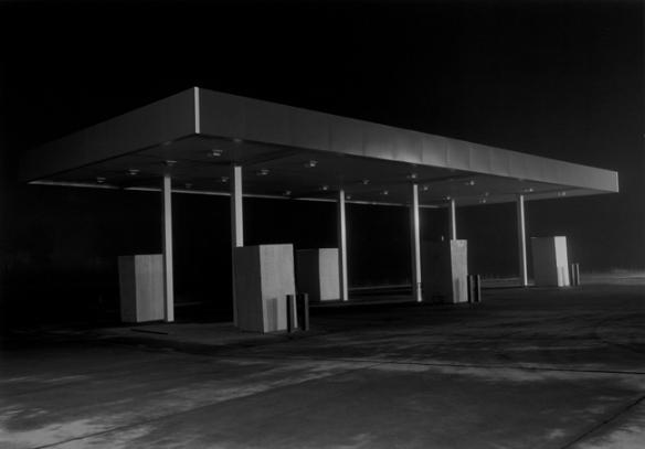 Rt. 316, Barrow County, GA, 2005_ Mark Steinmetz Gelatin silver print