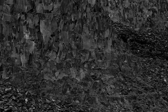 Basalt Shards